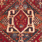Bag face Shiraz (Persia)
